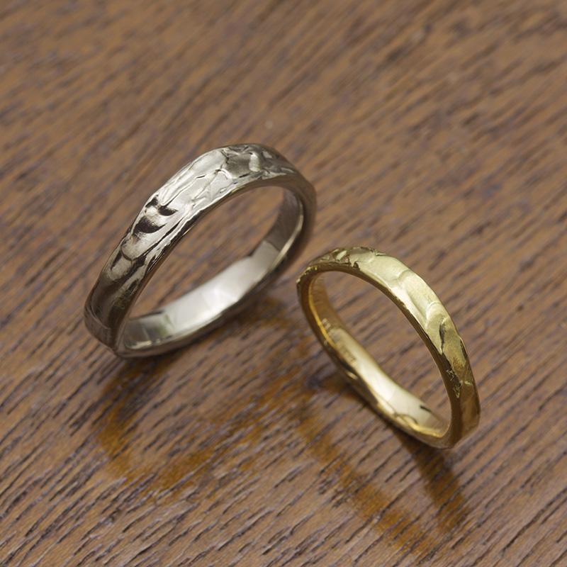 Wavelets | Wedding Rings