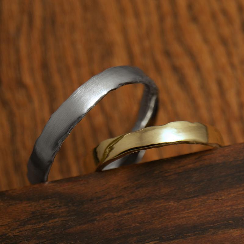 Beginning | Wedding Rings