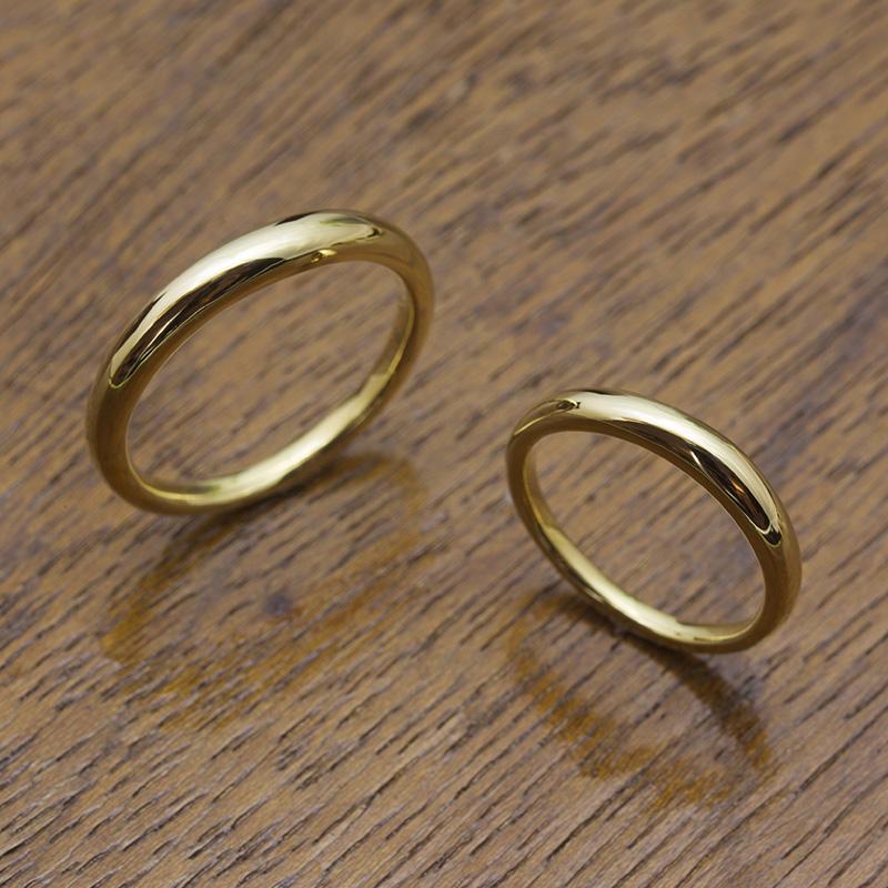 Harmony | Wedding Rings