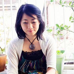 Designer Maya Nishimura