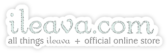 ileava.com - all things ileava + official online store.